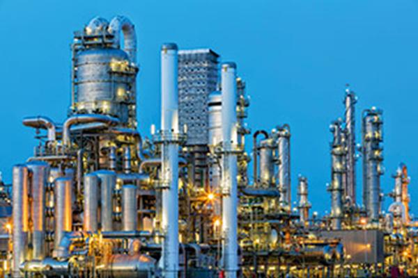 petrolchemical